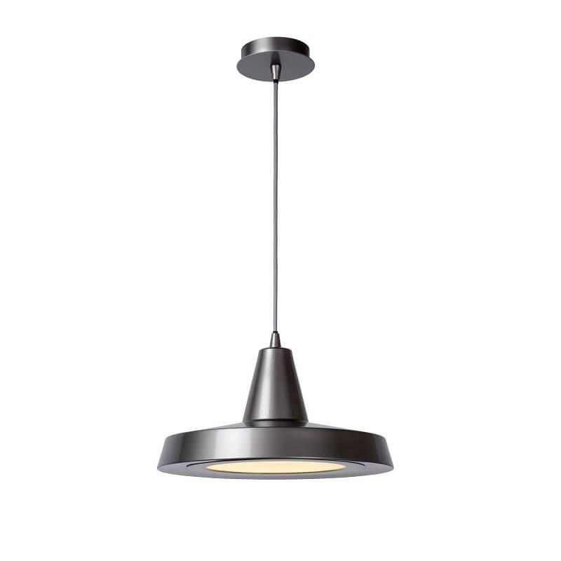 solo led suspension luminaire. Black Bedroom Furniture Sets. Home Design Ideas