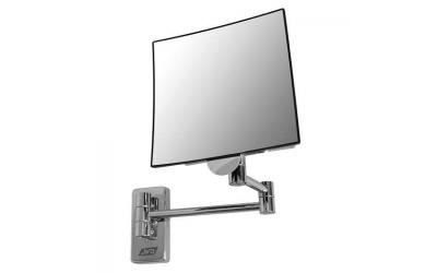 Miroir grossissant carré X3 JEFF