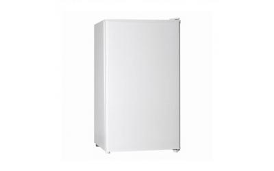 Réfrigérateur sous plan à poser 48 cm blanc ou silver