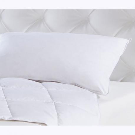 Oreiller Hotellerie Super Douillet Plumes Duvet Baltys