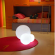 Lampe GLOBO INDOOR (Slide Design)