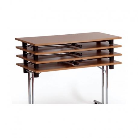 Table pliante collectivite meubles pour reunion et s minaire - Domo meuble ...