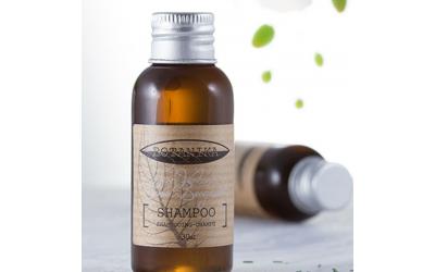 Shampoing BOTANIKA 30 ml