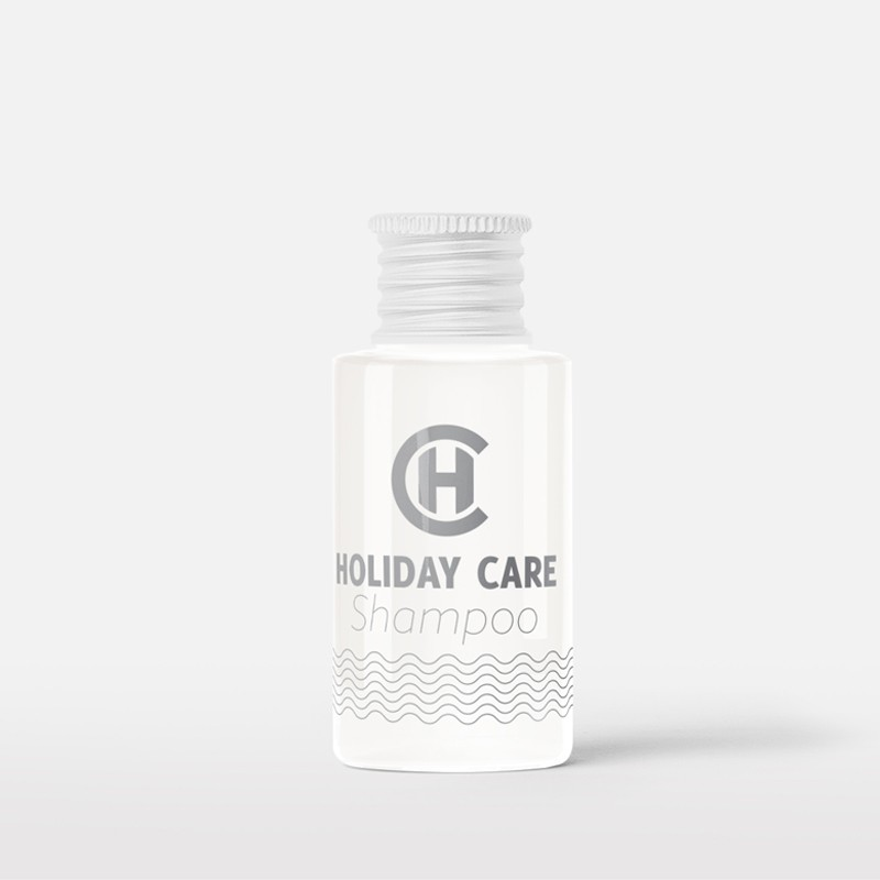 Shampoing HOLIDAY CARE 30ml