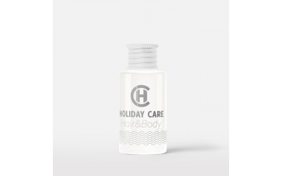Shampoing Douche HOLIDAY CARE 30ml