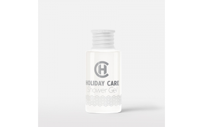 Gel douche HOLIDAY CARE 30ml