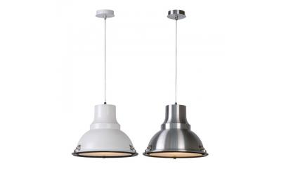 Lampe suspendue FACTORY - LUCIDE