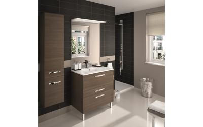 meuble sous vasque prefixe code tiroir poser - Meuble Sous Vasque A Poser