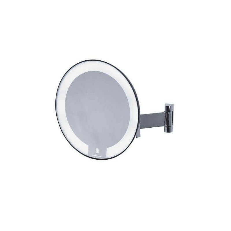 miroir mural grossissant lumineux salle de bain. Black Bedroom Furniture Sets. Home Design Ideas