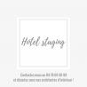 hotel staging paris lyon lille nantes toulouse marseille