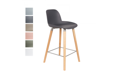 ALBERT KUIP COUNTER STOOL ZUIVER