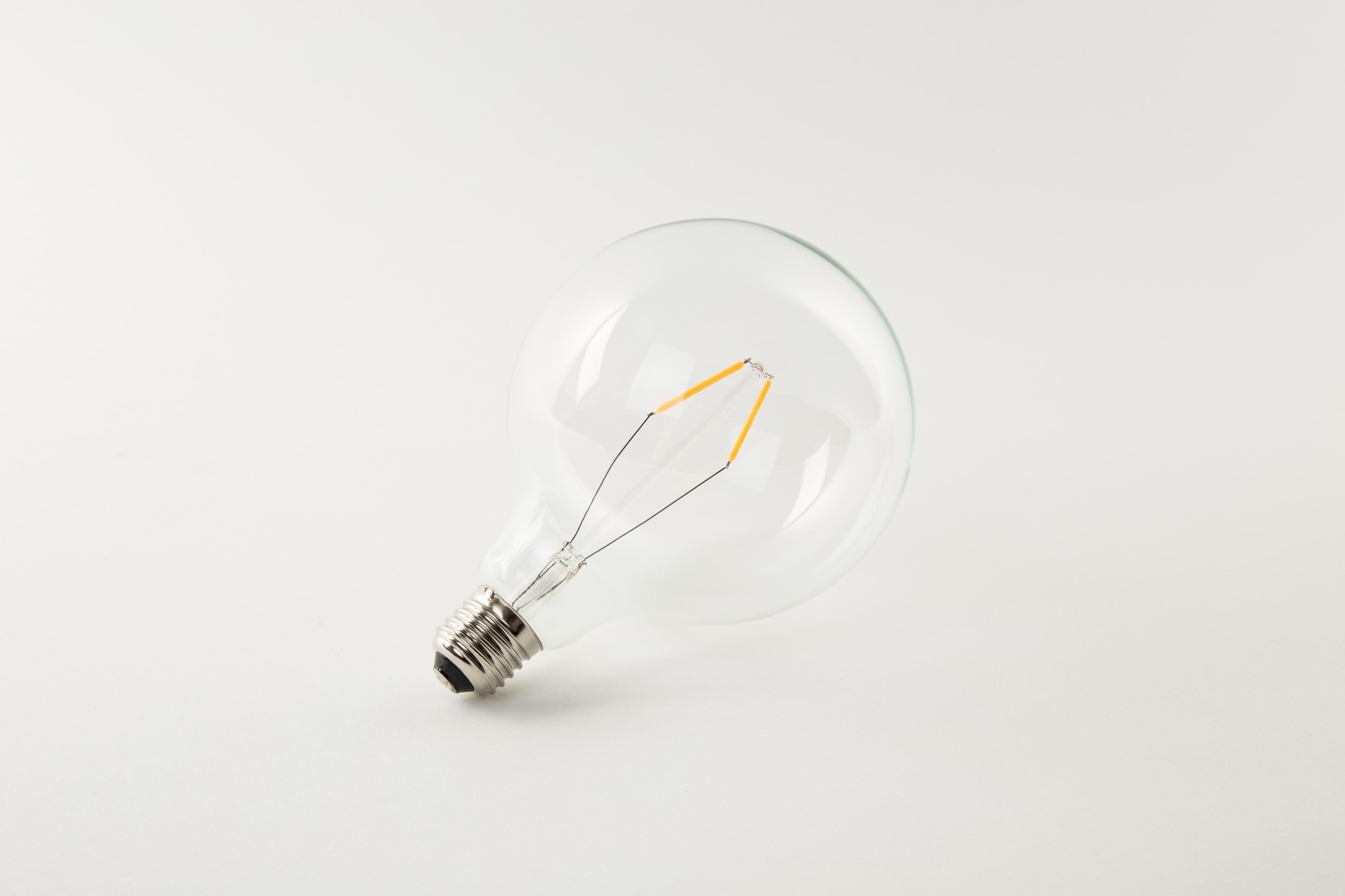 Lot De LedAmpoules 6 Bulb Globe Zuiver 08wOnPk