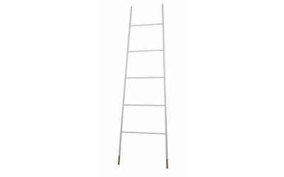 LADDER RACK WHITE - Echelle Zuiver