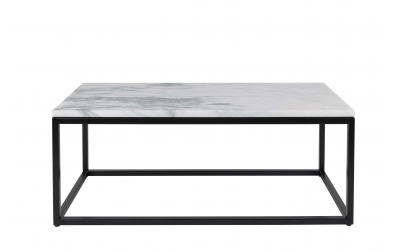 COFFEE TABLE MARBLE POWER - Table basse Marbre Zuiver