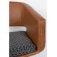 chaise ARMCHAIR BEAU Zuiver
