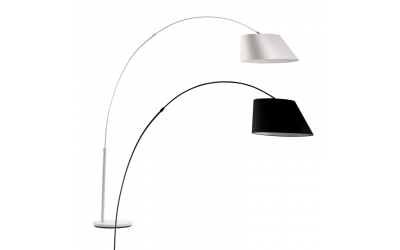 Lampadaire ARC ZUIVER