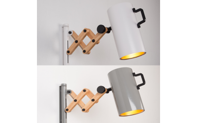 Lampe murale FLEX Zuiver