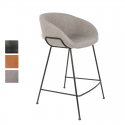 chaises COUNTER STOOL FESTON ZUIVER