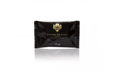 savonnette hôtel VITTORE DE CONTI