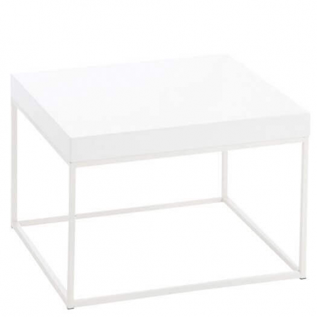 Table Basse Carrie White