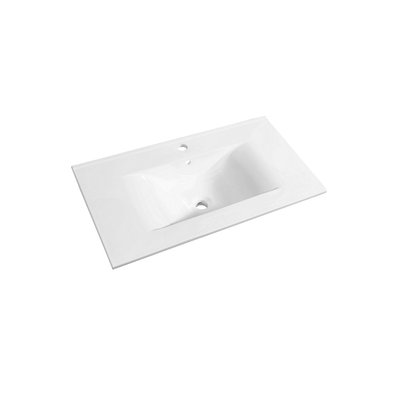 vasque en c ramique prefixe meuble. Black Bedroom Furniture Sets. Home Design Ideas