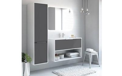 Meuble salle de bain hôtel - Equipement hôtelier - BALTYS - Baltys