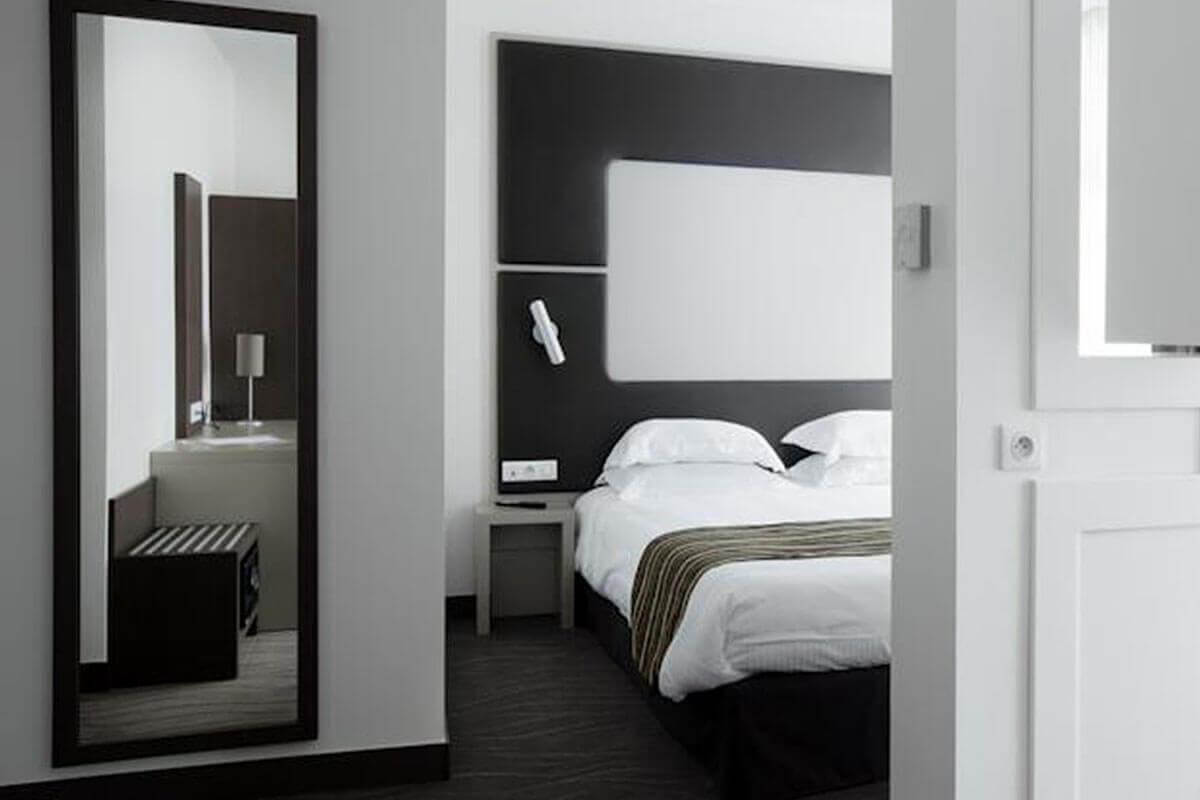 Equipement de chambre d h tel meuble mat riel accessoire baltys - Accessoire de chambre ...