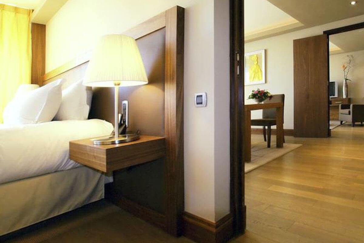 Mobilier hôtel des meubles tendance et design avec baltys baltys